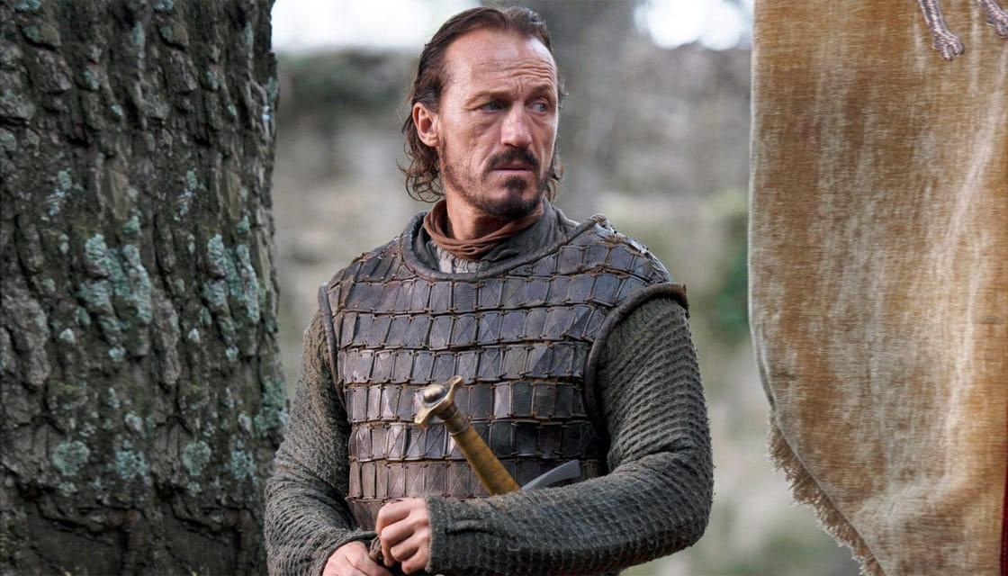 Ator de Game of Thrones diz que foi transformado, após visitar crianças soldados no Sudão do Sul