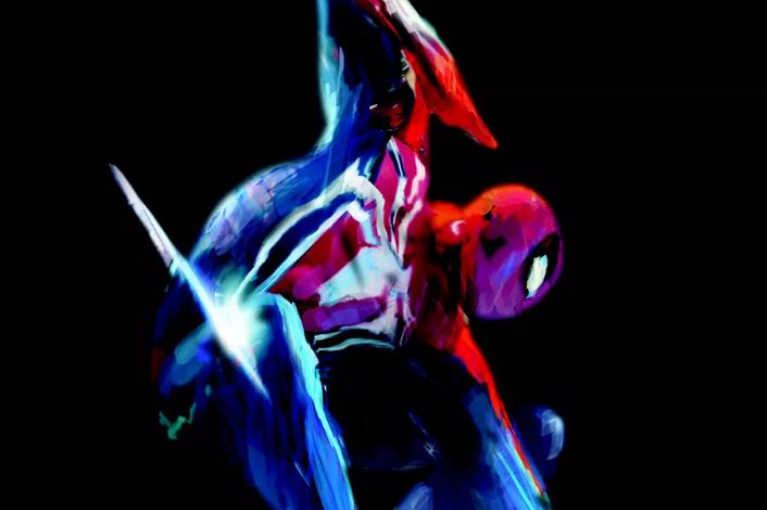 O Homem-Aranha da Insomniac entrará em ação no início do romance prequel