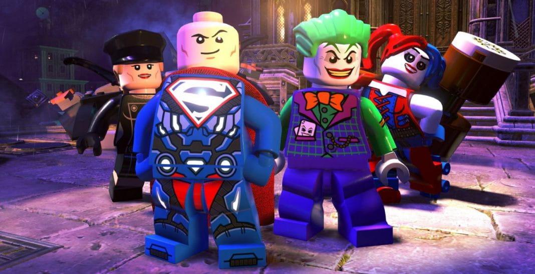 Game XP   Warner Bros. trará novidades de games e Animais Fantásticos
