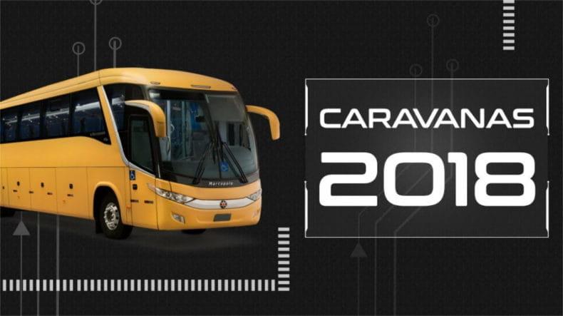 BGS 2018 | Brasil Game Show já tem mais de 300 caravanas confirmadas para sua 11ª edição