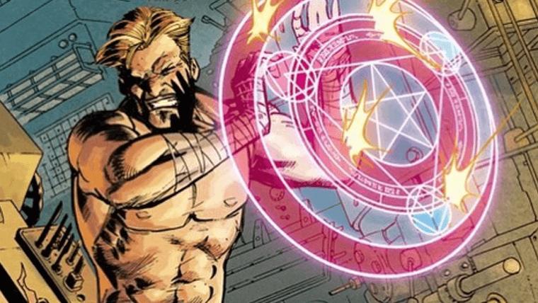 Marvel cria novo herói que é fusão de dois Vingadores