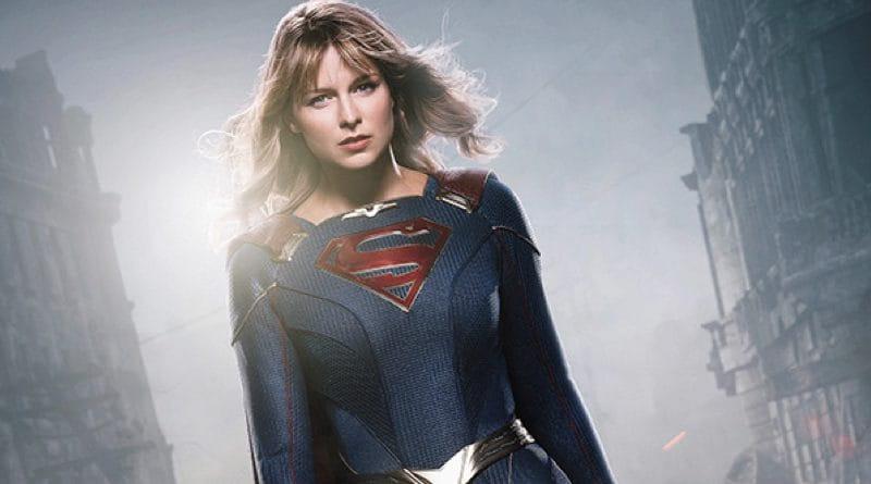 Supergirl | Novo trailer e novo uniforme são apresentados na SDCC