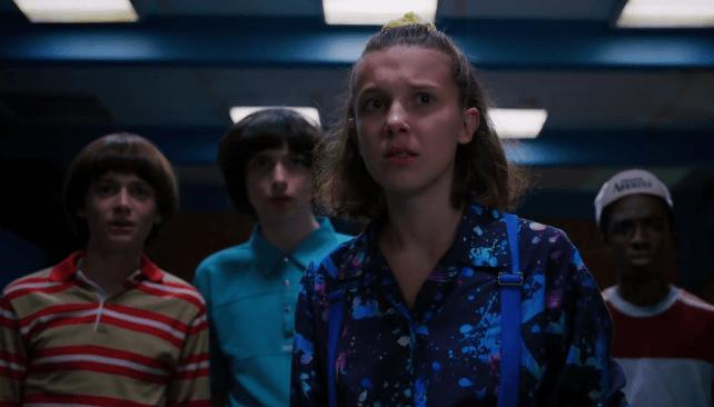 Novo trailer da 3° Temporada de Stranger Things promete entregar uma continuação digna, Confira o trailer inédito!!