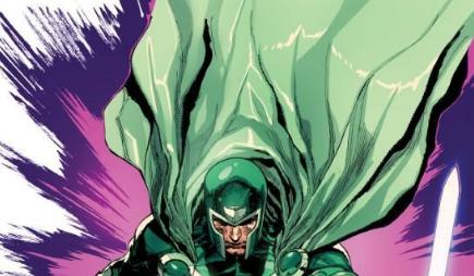 X-Men | Arte revela novo traje de Magneto