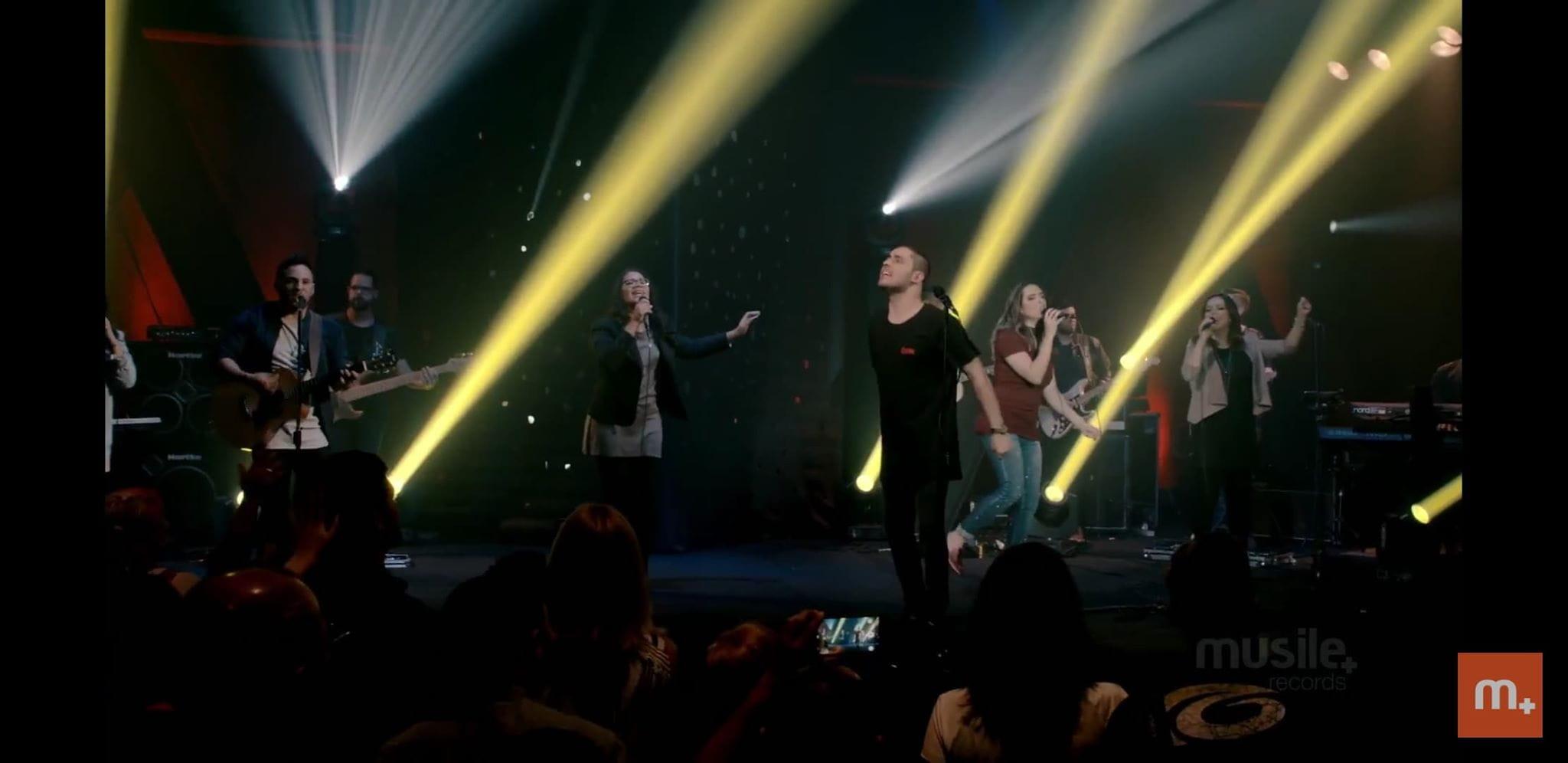 Musile Records | ADAI Music apresenta Preço de Sangue (ao vivo)
