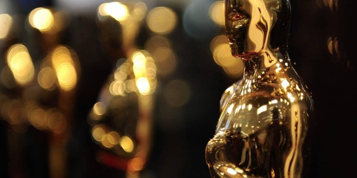Confira os ganhadores do Oscar 2018