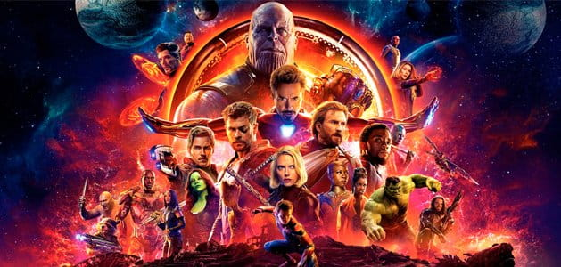 Vingadores: Ultimato | Ganha três novos comerciais de TV, Confira!!