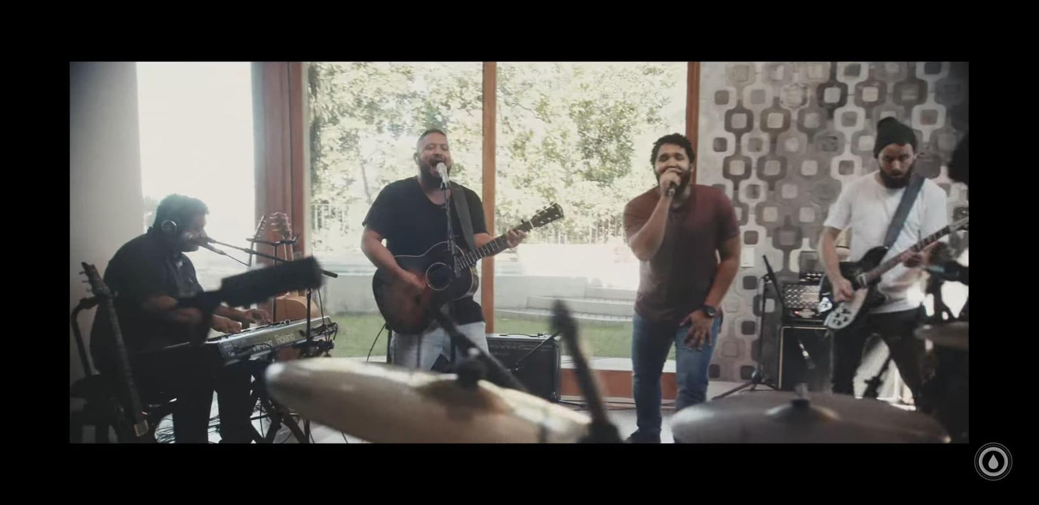 Fernandinho | Eu Vou Subir A Montanha ft. Israel Salazar