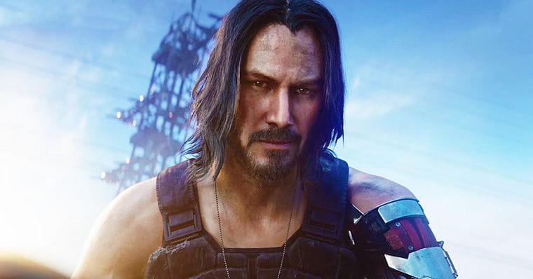 Cyberpunk 2077 | Criador do jogo diz que existe uma possibilidade do jogo virar um filme