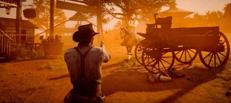Red Dead Redemption 2 | Confira o novo vídeo de Gameplay oficial do jogo