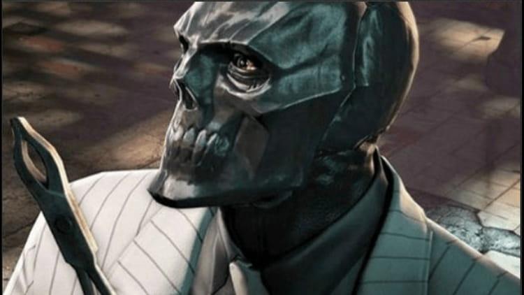 Máscara Negra pode ser o vilão de Aves de Rapina!