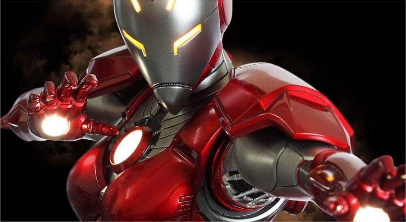Vingadores 4 | Gwyneth Paltrow aparece como Resgate em foto de bastidores