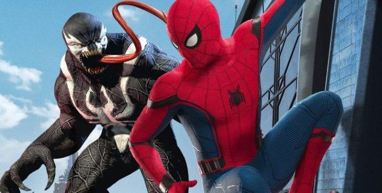 Venom | Tom Holland participará do filme