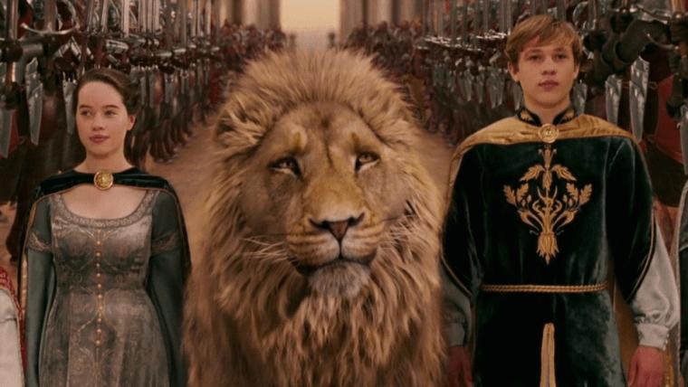 As Crônicas de Nárnia | Netflix vai produzir novo filme e série baseada nas obras