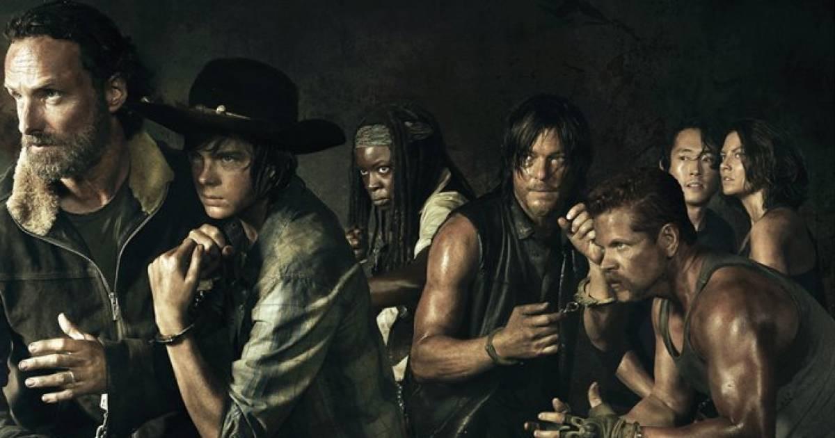 The Walking Dead 3 tem roteiro piloto, mas sem data oficial de estreia
