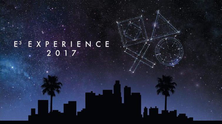 Sony irá transmitir sua conferência na E3 2017 nos cinemas brasileiros
