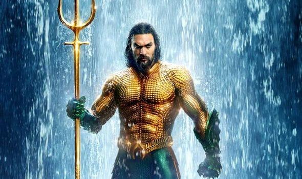 Aquaman 2 I Ganha data de lançamento
