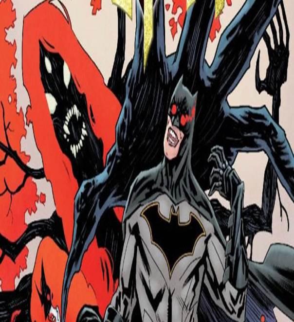 Batman inova e cria armadura viva nas HQs