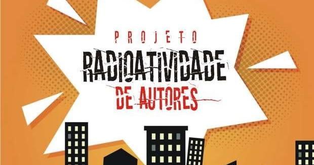 Editora Atomic apresenta projeto online para publicações de HQs