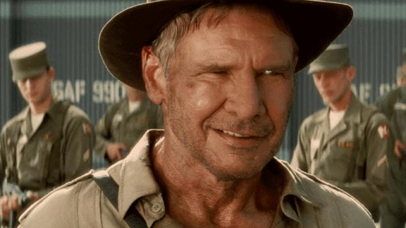 Indiana Jones | Quinto filme da franquia deve ser filmado em 2019