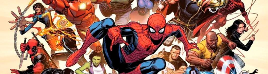 CCXP | Disney levará Marvel e Star Wars para o evento!