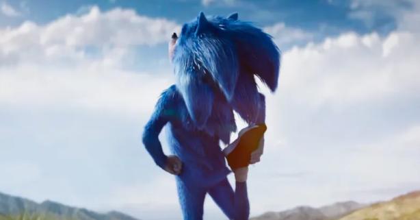 Sonic The Hedgehog   Diretor confirma as mudanças no design do personagem
