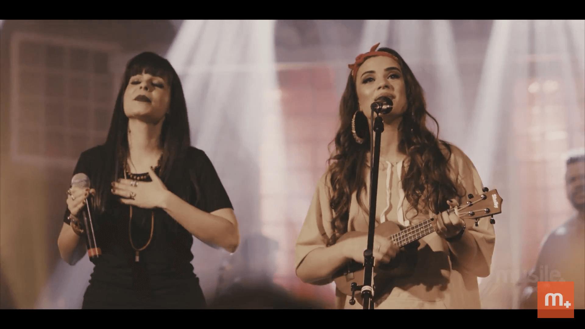 Isadora Pompeo | Musile lança videoclipe de Hey Pai