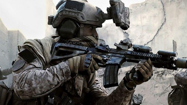 Call of Duty: Modern Warfare | Jogo terá Tamagotchui que é alimentado por mortes