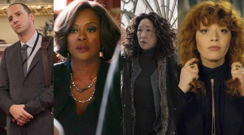 Emmy 2019 | Confira a lista dos episódios pelos quais as séries e atores foram indicados