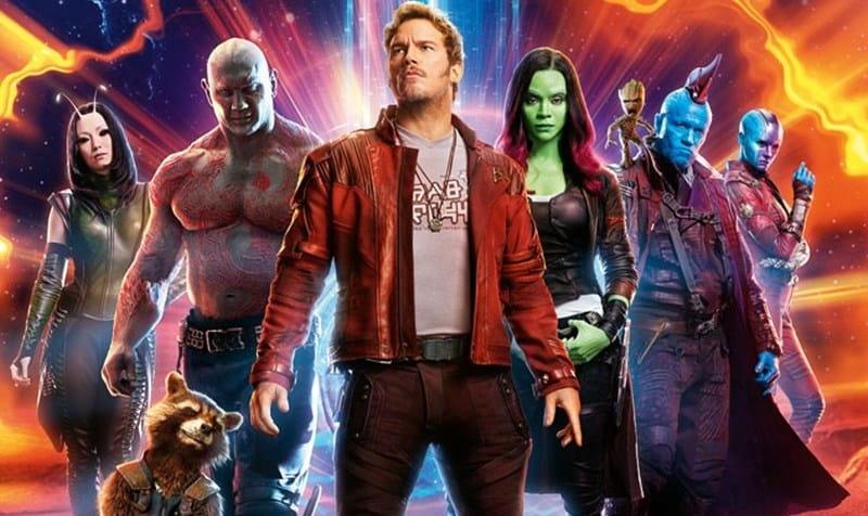 Marvel quer James Gunn de volta!