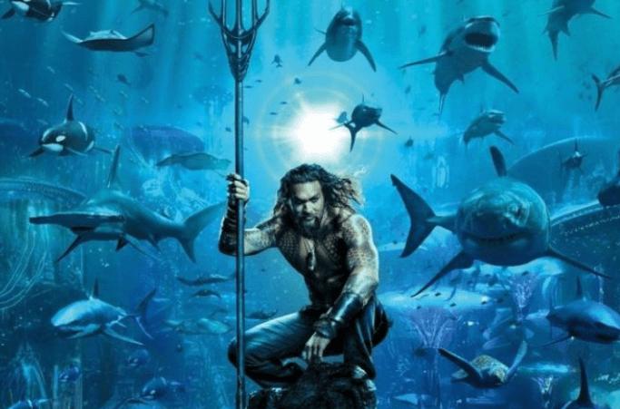 Aquaman 2 | Jason Momoa confirma que história para a sequência já está definida