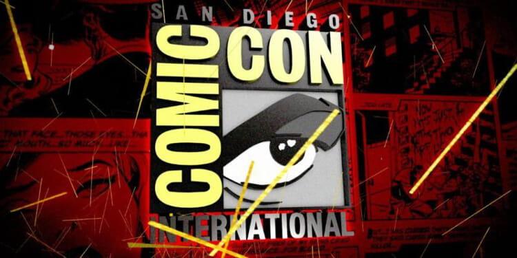 Especial San Diego Comic Con 2017