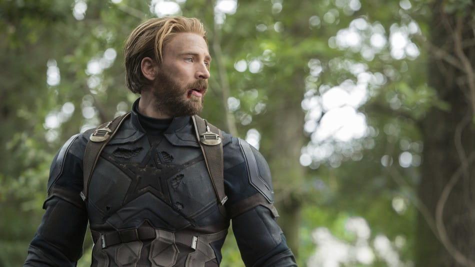 Vingadores 4 | Chris Evans se despede do Capitão América