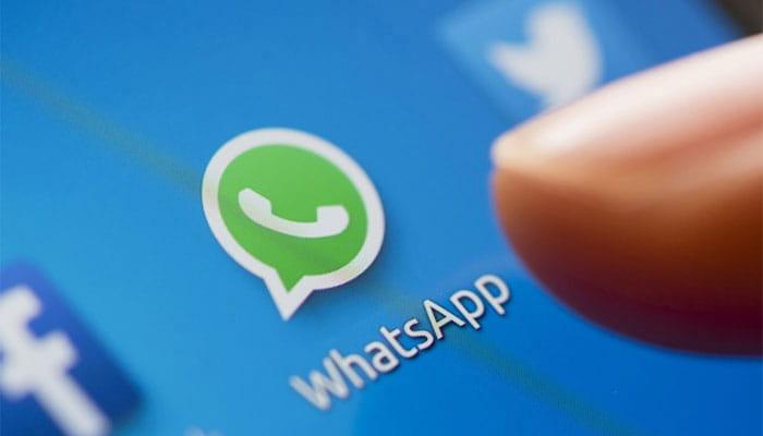Versão Beta do Whatsapp ganha chamada de áudio e vídeo em grupo