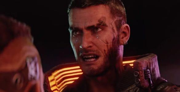 Confira a nova imagem de Cyberpunk 2077
