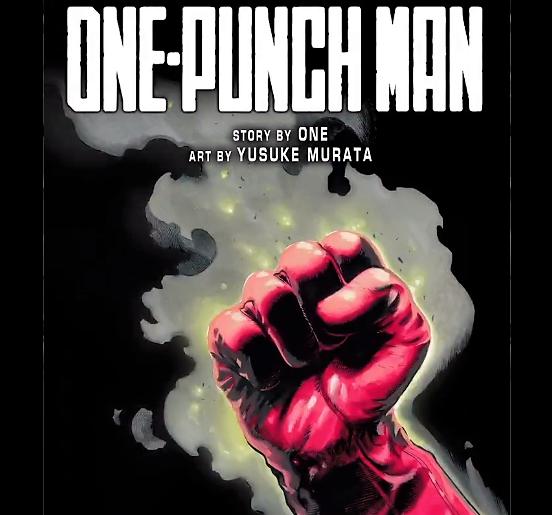 One-Punch Man agora disponível no catálogo digital da Shonen Jump