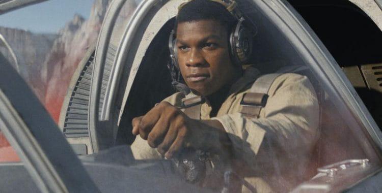 Star Wars Episode IX | John Boyega publica foto direto do set de filmagens