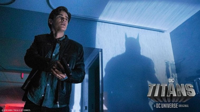 Titãs | Teremos Robin vs Batman no último episódio da temporada