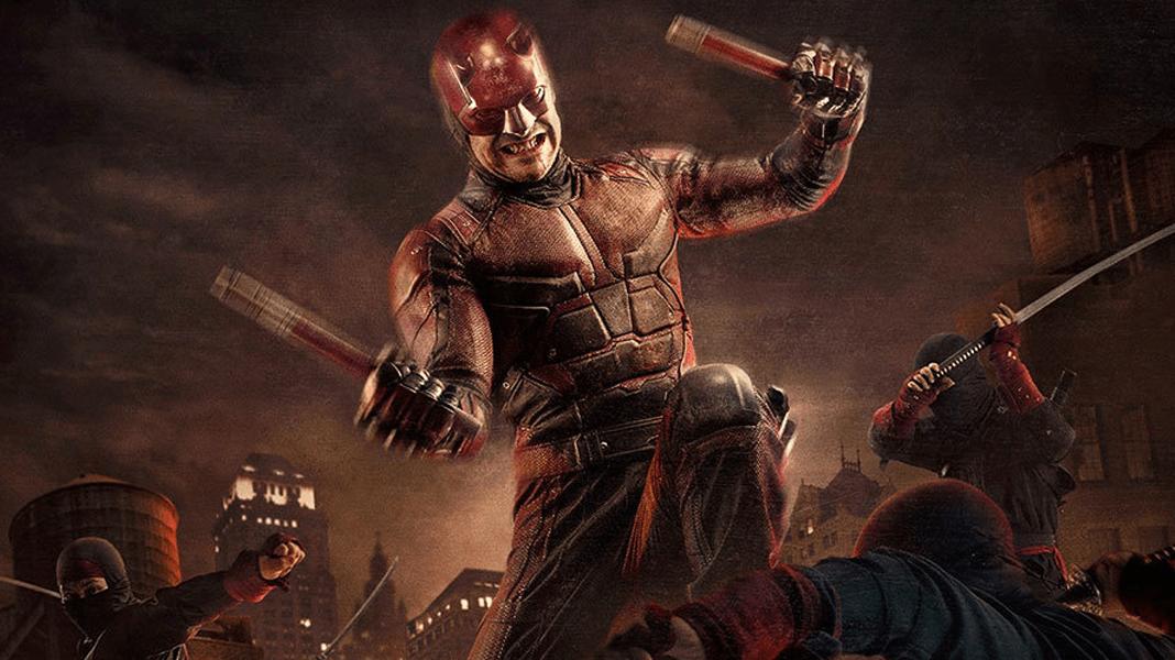 Demolidor | Cena de Punho de Ferro revela o teaser da terceira temporada