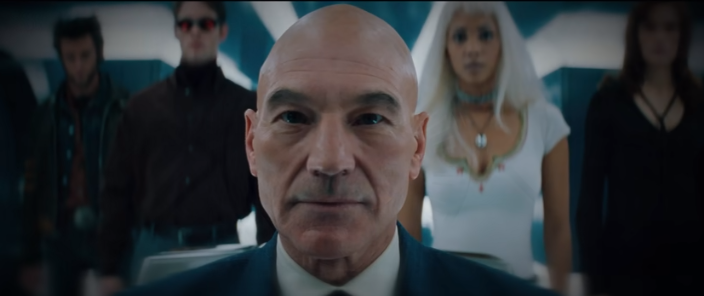 Novo trailer de X-Men: Fênix Negra prepara os X-Mens para um novo combate
