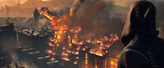 E3 2019 | Novo trailer do Dying Light 2 revela janela de lançamento e protagonista