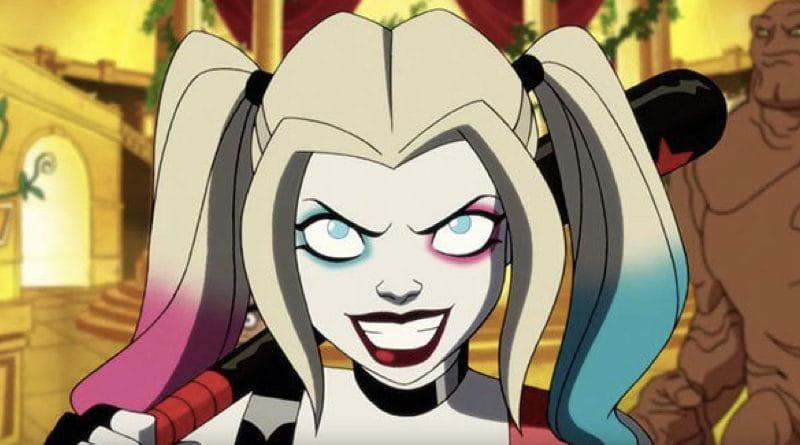 Harley Quinn ganha trailer de série animada para o DC Universe