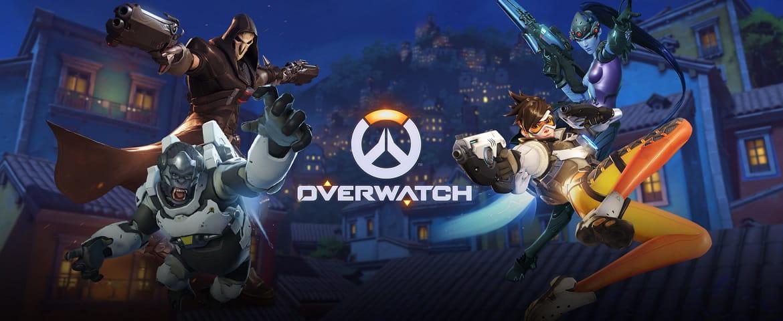 Overwatch e Call Of Dury: Blackout grátis? Analista diz que sim