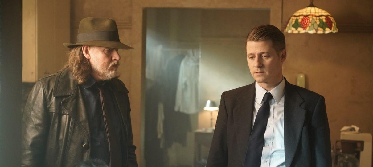 Gotham   Nenhum lugar é seguro na cidade nesse teaser do próximo episódio da série.