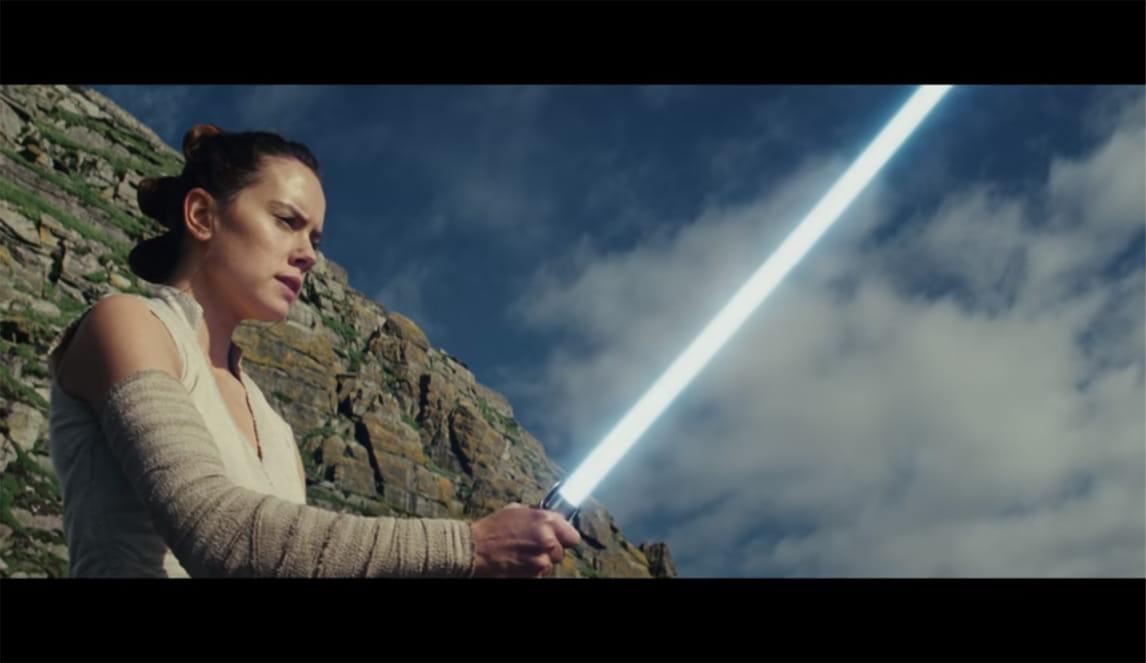 Star Wars: Os Últimos Jedi   saiu o novo e INCRÍVEL trailer