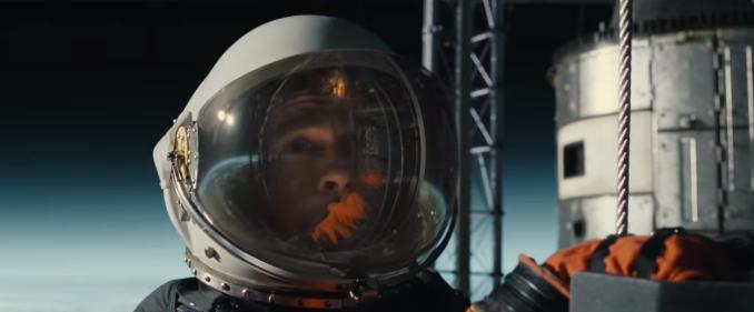 Ad Astra | Novo filme de ficção cientifica com Brad Pitt ganha trailer
