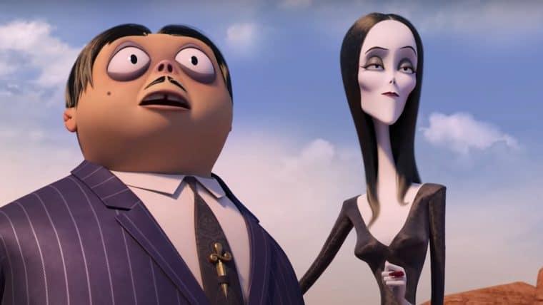 A Família Addams 2 | Filme ganha novo trailer, confira