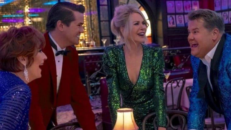 A Festa de Formatura | Novo musical da Netflix ganha trailer