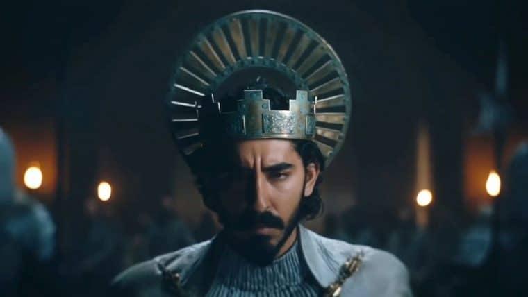 A Lenda do Cavaleiro Verde | Filme ganha trailer, confira
