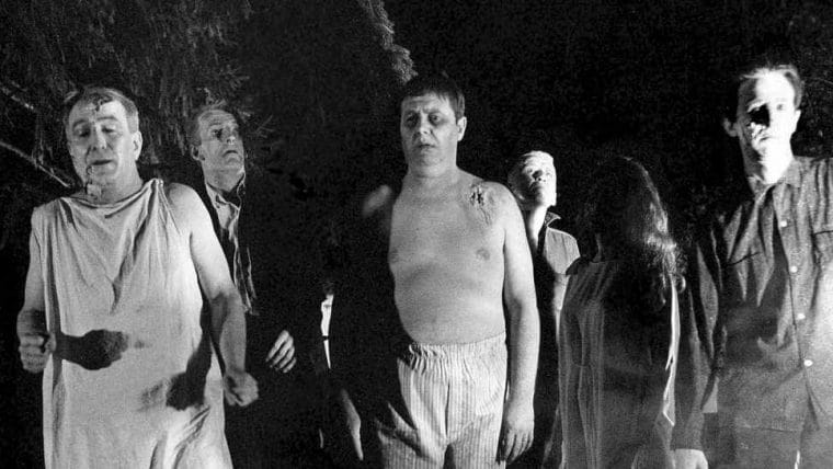 A Noite dos Mortos-Vivos vira inspiração para nova animação da Warner